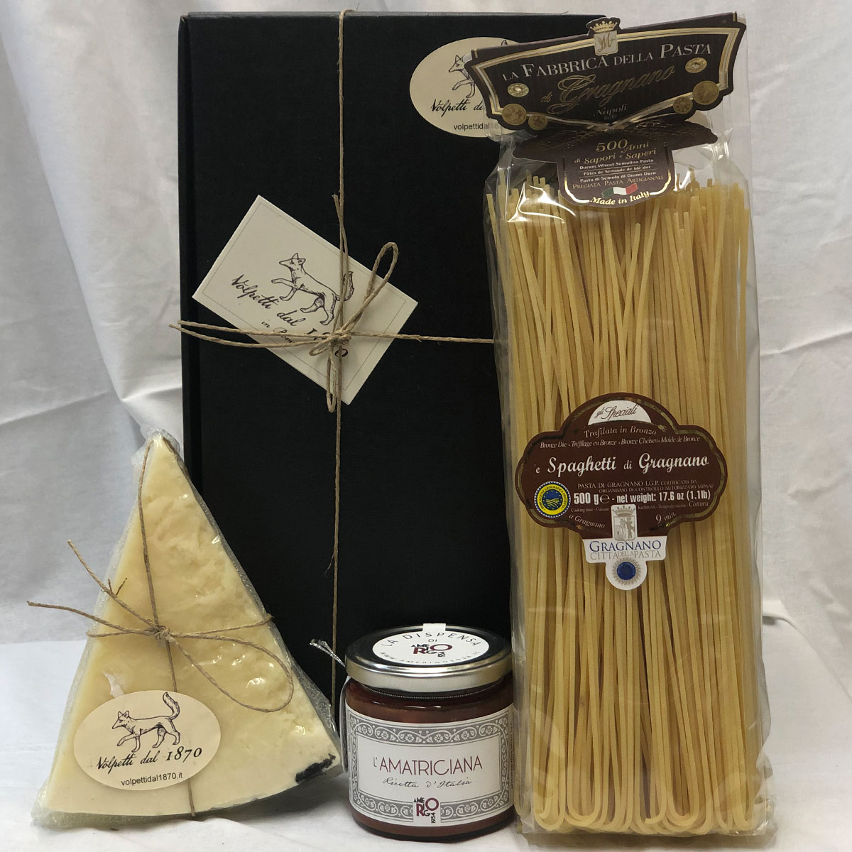 Kit Amatriciana easy comprare on line