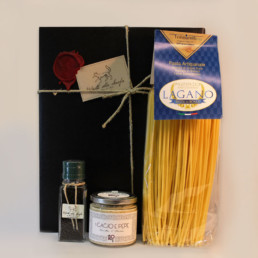 kit Cacio e pepe Easy