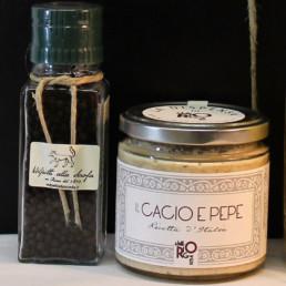 kit Cacio e pepe Easy