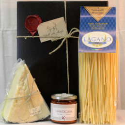 Kit Amatriciana Easy