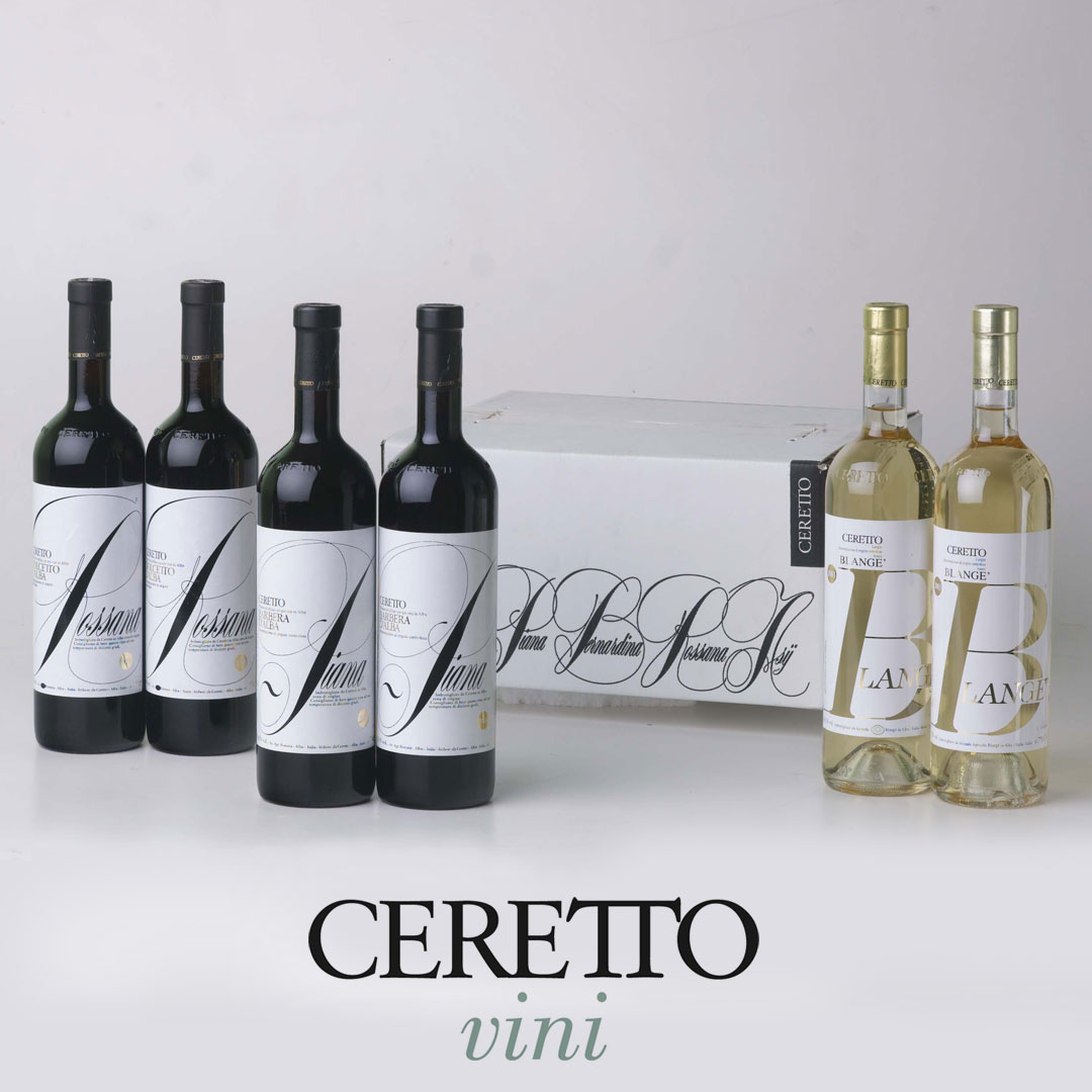 Vini Ceretto