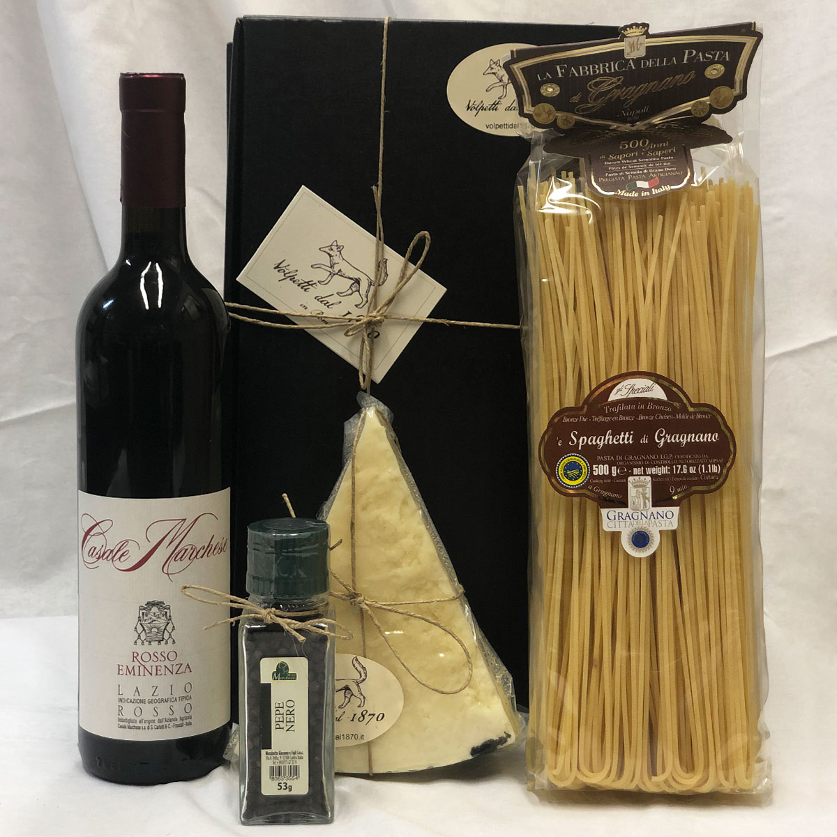 Cacio e Pepe Kit Magnum comprare on line