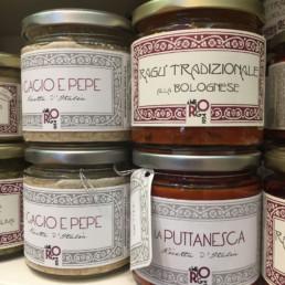 condimenti primi piatti tipici italia