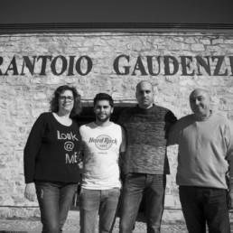 Frantoio Gaudenzi: Olio di qualità, dal 1950