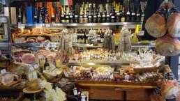 gastronomia di lusso a roma